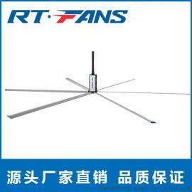 珠海大型工业风扇厂家瑞迈 厂房通风降温的好选择