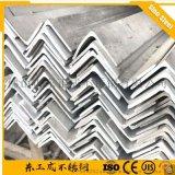 湛江316不锈钢工业角钢现货 耐腐蚀不锈钢工业角钢