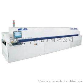 小型六温区回流焊机 深圳正善厂家直销经济型回流炉