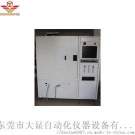 塑料单室法烟密度测试仪GB/T8323.2