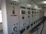 防爆正压柜有报警系统和配电系统