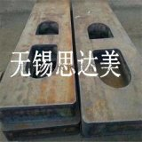 Q345D厚板切割,鋼板加工銷售,鋼板零割