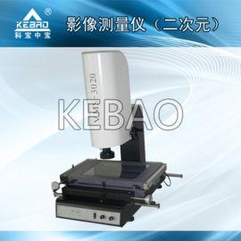 二次元影像测量仪 精密零件影像测量仪