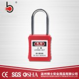 4MM工程安全不锈钢通开细梁挂锁BD-G71