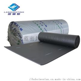 文蓝B1级橡塑保温板隔热隔音橡塑板防水隔潮保