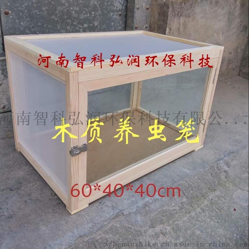 木质养虫笼-疾控**系列-河南智科现货供应