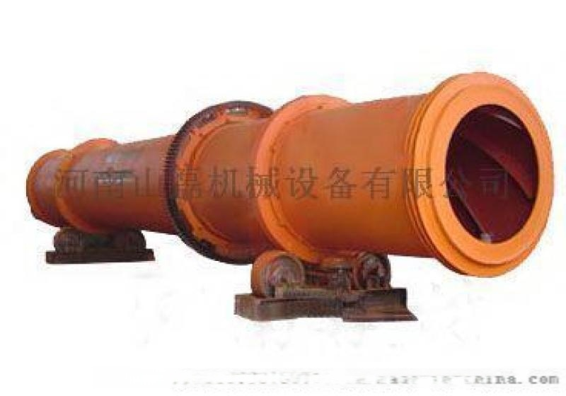 矿山石料滚筒烘干机  出厂价销售