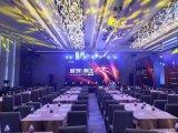 上海企业晚会年会LED大屏现场布置公司