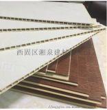 甘肃陇西竹木纤维集成墙板与兰州集成墙板销售