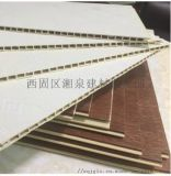 甘肅隴西竹木纖維集成牆板與蘭州集成牆板銷售