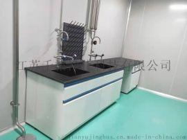 江苏实验台厂家供应钢木边台天平台通风柜