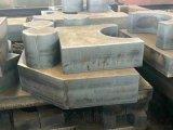 Q345R容器板零割,Q345R中厚板切割