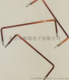 新能源贴片跳线汽车  材料U型跳线