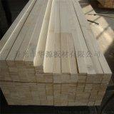 国内电器包装用的杨木LVL 单板层积材 包装材