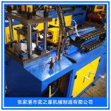 鋁管不鏽鋼管旋轉衝孔機