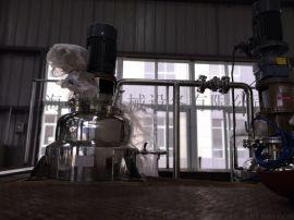 液相法制备碳微球高速分散机