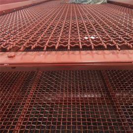 供应矿山用多层振动筛 YK系列分选筛机械