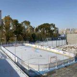 30*61標準場地冰球場圍欄廠家