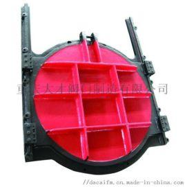 MXF型明杆式铸铁镶铜圆闸门 阀门厂家全国供应发货