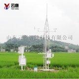 农田小气候观测站-气象站设备