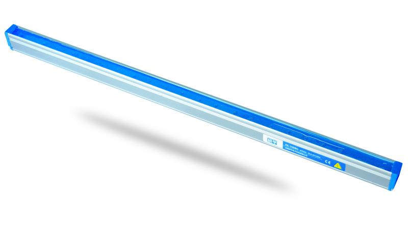 鋰電池隔膜消除靜電棒