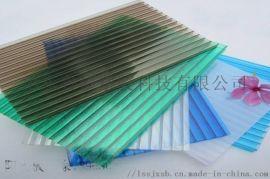 德州阳光板耐力板,德州温室大棚阳光板厂家