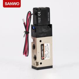 三和電磁閥 SVZ5120 韩国进口二位五通電磁閥