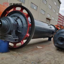 球磨机型号和参数价格 红星矿山机器现货供应大中小型球磨机