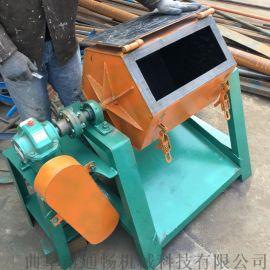 汽车配件翻新打磨机 滚筒铁件除锈机 木棒除毛刺机