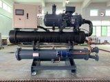 化工反应釜工业冷水循环系统,低温防爆防腐冷水机