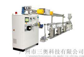 3D打印耗材生产线 线径精度高 收线整齐 生产设备