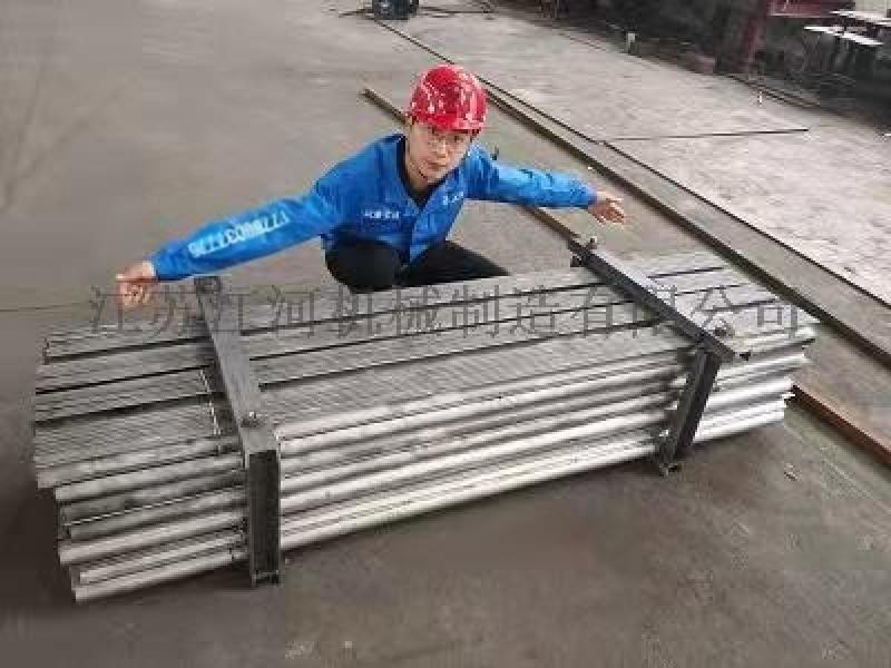 辽宁防磨瓦 防磨瓦材质锅炉内防磨瓦的作用 江河机械