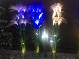 光纖亞克力蘆葦燈