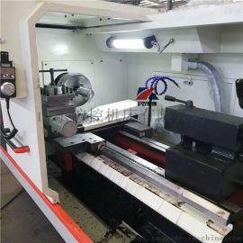 沪控车床CK6150小型精密数控车床