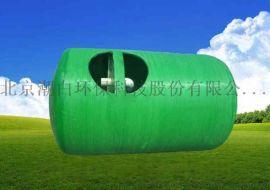 河北玻璃钢隔油池代理_隔油池定制_玻璃钢隔油池