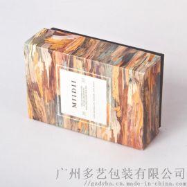 广州定制个性化礼品盒 香水礼品包装盒厂家