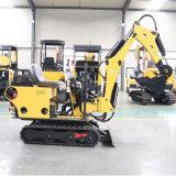 08型柴油工程挖掘机 履带式小型挖掘机