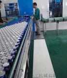 【高速】易拉罐飲料生產線 全自動飲料加工設備廠家