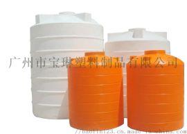 加厚塑料水塔储水罐大号水桶水箱化工加药剂储罐加药箱