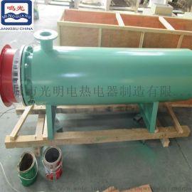 供应防爆式电加热器 气体管道式电加热器