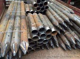 河南郑州声测管,河南洛阳声测管厂家