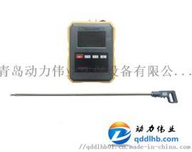 炉窑以及排风管道的气体流速检测仪