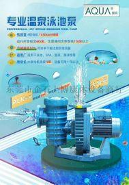 惠州私家恒温游泳池工程