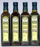 玻璃油瓶紫苏籽油瓶加工定制