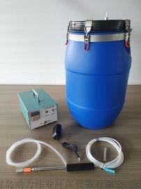臭气采样装置真空气袋法采样器