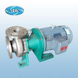 江南JMP25-20-125不锈钢磁力泵