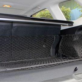 汽车后备箱网兜 汽车行李网 后备箱行李网