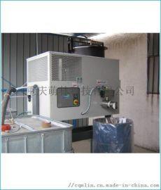 IST 202防爆溶剂回收机