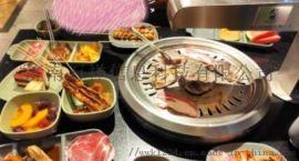 肉加韩国料理加盟费用【总部咨询】