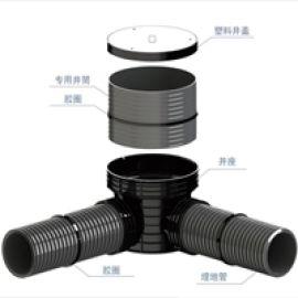 化糞池,三格化糞池,塑料化糞池,安徽塑料化糞池